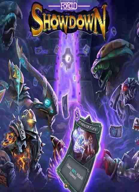 Descargar FORCED SHOWDOWN [ENG][ACTiVATED] por Torrent